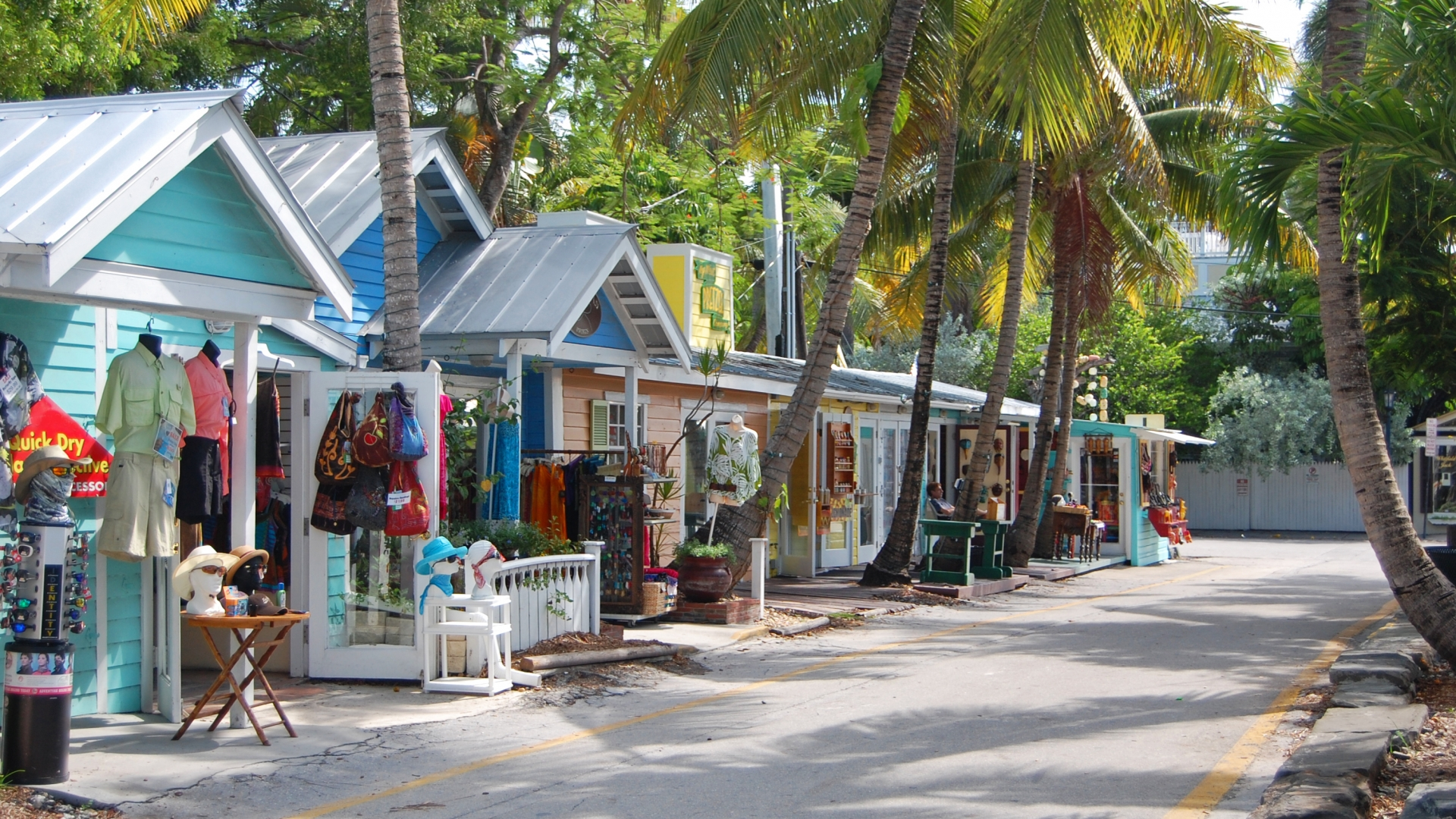 Key West Shopping Guide