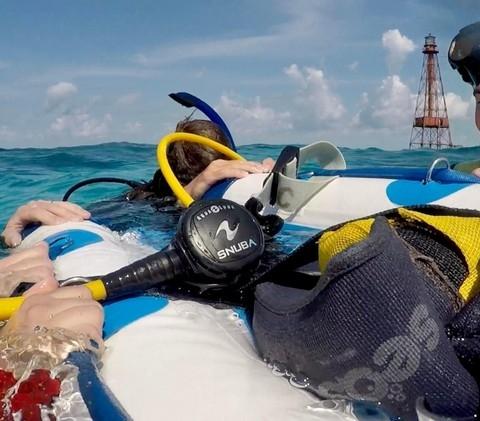 Diving Certificaiton