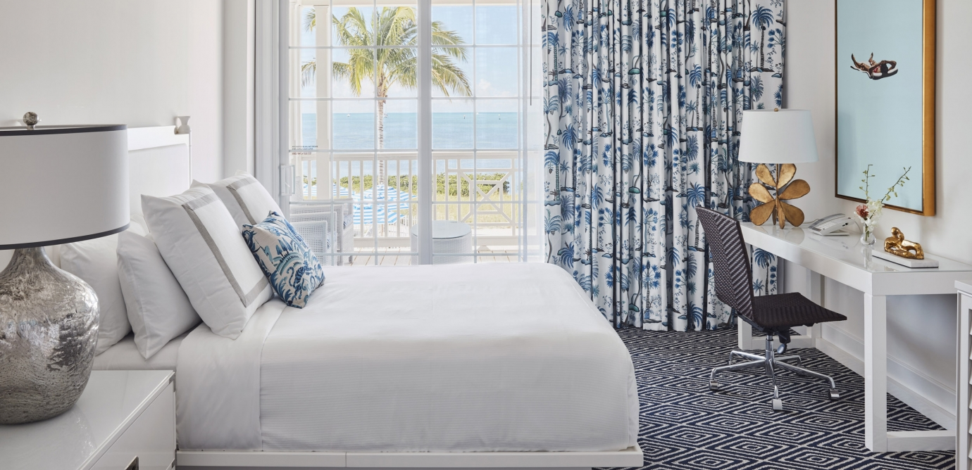 Oceanview King Room