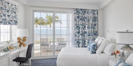 Rooms & Suites Showcase