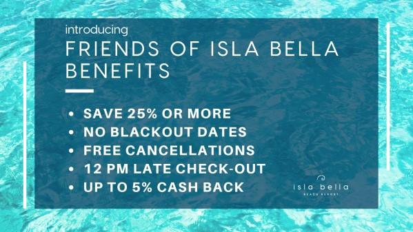 Florida Keys Resort Special Offers | Isla Bella Beach Resort
