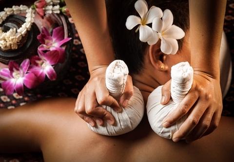 Native Medicine Massage